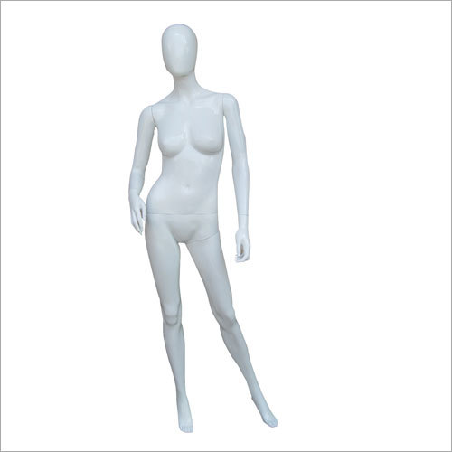 Female Glossy Mannequin