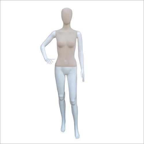 Skintone Female Mannequin