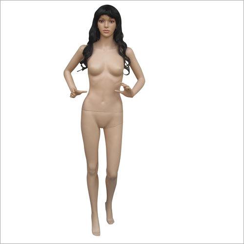 Female Skintone Mannequin