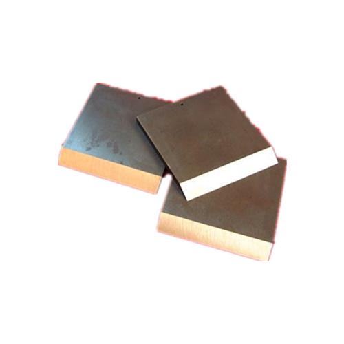 steel wool blades or steel wool knives