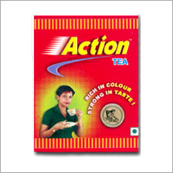 Action Tea