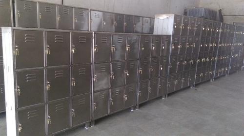 Stainless Steel Locker