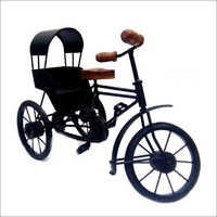 Handicraft Bike Rikshaw