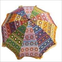 Rajasthani Garden Umbrella