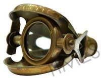 Antique Nautical Single Binocular