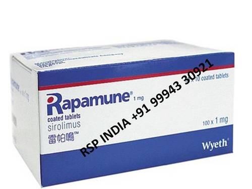 Rapamune