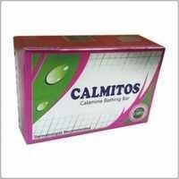 Calamine Bathing Bar