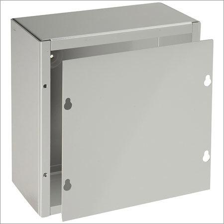 Metal packaging Box