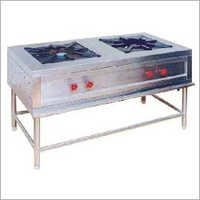 2-in One Gas Burners