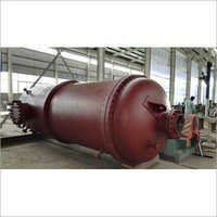 High Pressure Reaction Kettle