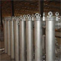 Vertical Heat Exchanger