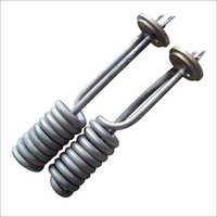 Titanium Heating Element