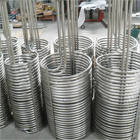 Heat Exchanger Element
