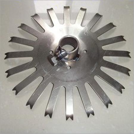 Titanium Anodizing Rack
