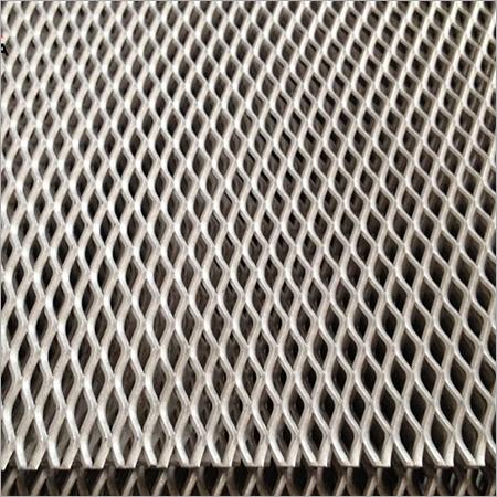 Titanium Woven Wire Mesh