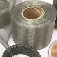 Titanium Wire Screen