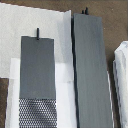 Titanium Platinum Anode