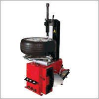 Pneumatic Tyre Changer