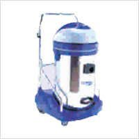 Vacuum Cum Dry Cleaner