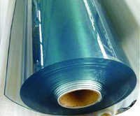 PVC Flexible Sheet