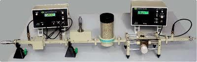 To Study The Gunn Diode Microwave Test Bench