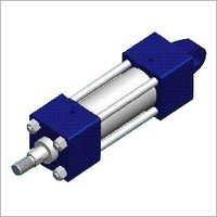 Precision Hydraulic Cylinder