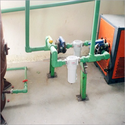 Pneumatic Products and Tools