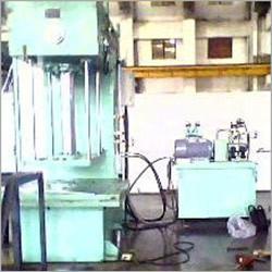 Portable Hydraulic Presses