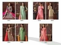 Rose Fashion (Fairy) Strath Salwar Kamizz