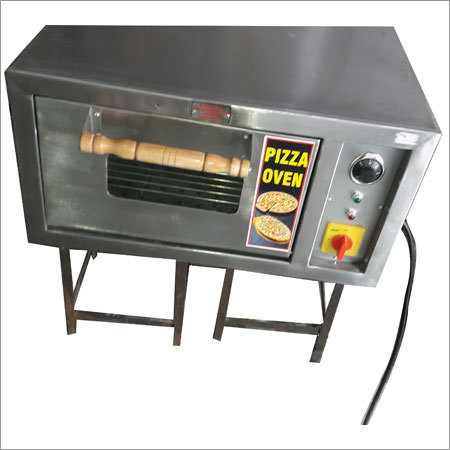 Pizza Baking Oven