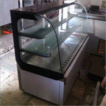 Display Freeze Counter