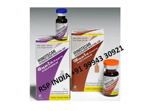 Irinotecan HCI injection