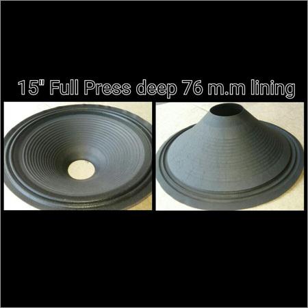 Full Press Deep 76 MM Lining