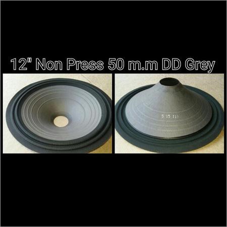 Non Press 50 MM DD Grey