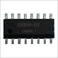 AD009 03 Remote Control Integrated Circuits