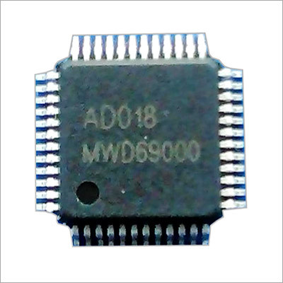 Air Conditioner Remote Integrated Circuit