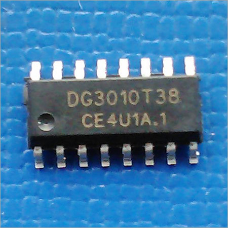 DG3010 Remote IC