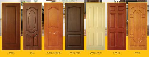 Moulded Panel Door Manufacturers in Hyderabad