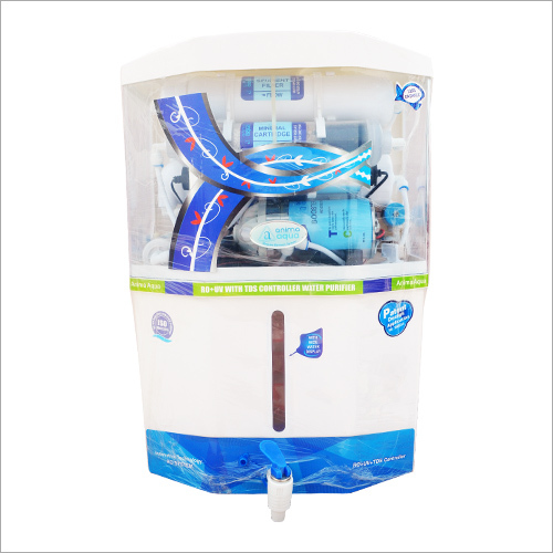 Natural Water Purifier