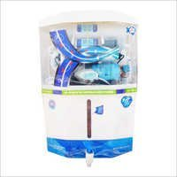 Natural Water Purifier