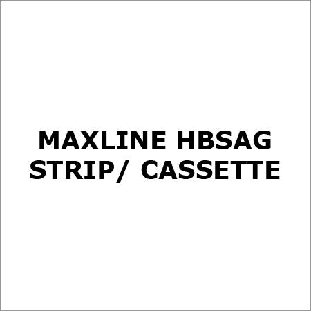 HBsAg Strip- Cassette
