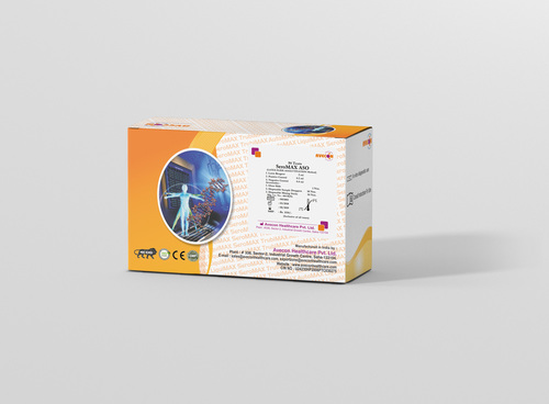 SeroMAX ASO Test Kit