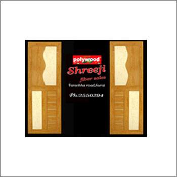 PVC Cabinet Door