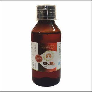 Dextromethorphan, Phenylephrine, CPM & Menthol Syrup