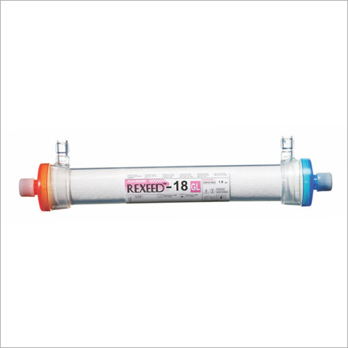 Synthetic Polysulfone Dialyzers-RCD
