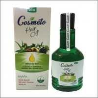 Cosmeto Hair Oil