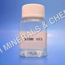 Pine Oil - Phenyle Grade