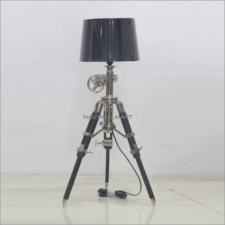 MARINE ROYAL LAMP FLOOR LAMP BY NAUTICALMART