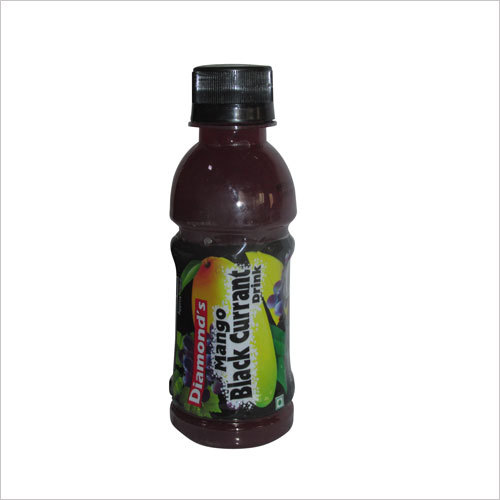 Mango Black currant Drink