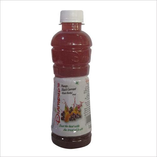 Kala Khatta Drink